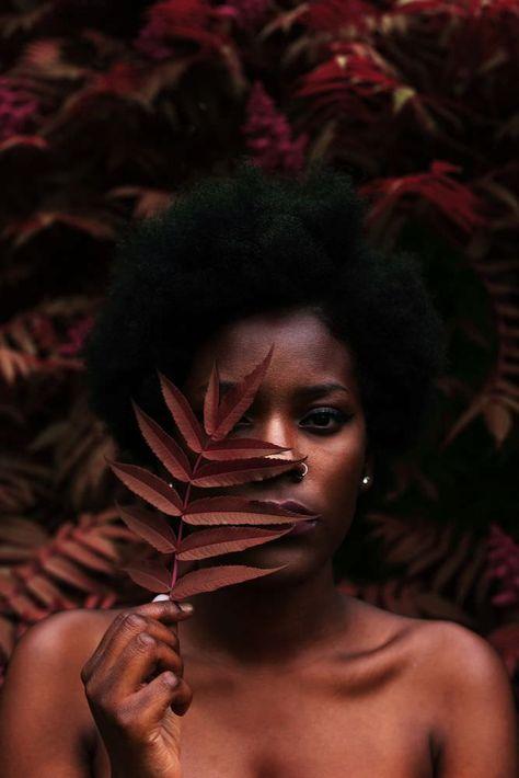 Fotógrafo usa sua arte para mudar a percepção que as pessoas têm da África