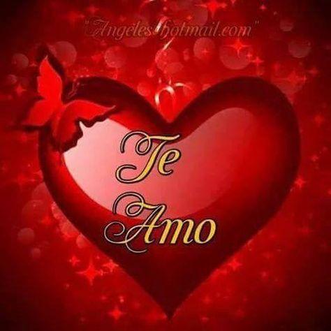 Hola mi Gregorio, solo quiero decirte que mi amor es tan grande y verdadero que tú la alcanzas ha sentir hasta donde estás, es un amor muy especial y al igual el tuyo para tuyo , te deseo un feliz día del amor hoy si siempre juntos. Te amoooooo como loca.