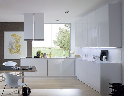 -made modern kitchen cabinets and kitchen cupboards. Our kitchen cabinets are higher quality than IKEA kitchen cabinets for the same price. & 10 best SieMatic Kitchens images on Pinterest | Contemporary unit ... kurilladesign.com