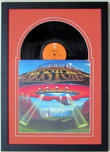 12 Lp Vinyl Or Laserdisc Frame With Sleeve Jukebox Style Vinyl Record Crafts Album Frames