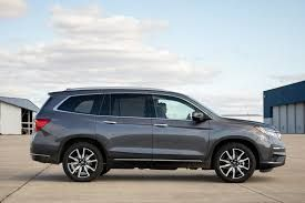 2020 Honda Pilot Prices Reviews And Pictures In 2020 Honda Pilot Honda Toyota Hybrid