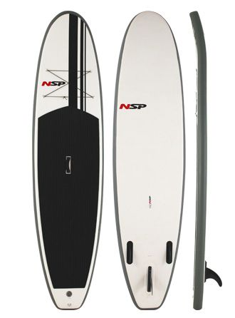 NSP INFLATABLE SUP 11'0