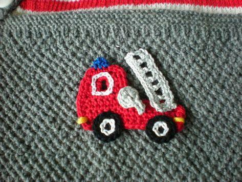 Image3 Bei Makerist Baby Stricken Pullover Stricken Anleitung