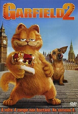Pin By Mannu On Maybe My Wall Maybe Not In 2020 Garfield 2 Garfield Full Movies Online Free