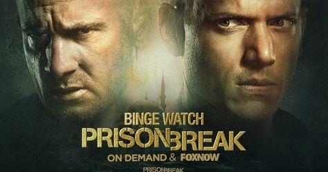 Series y peliculas mega: descargar prison break temporada 5.