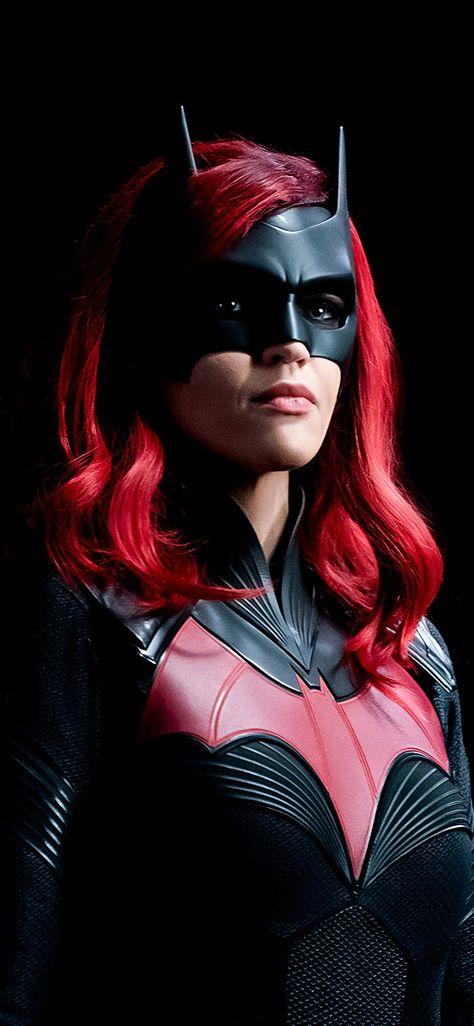 Batwoman Ruby Rose 2020 Wallpapers | hdqwalls.com