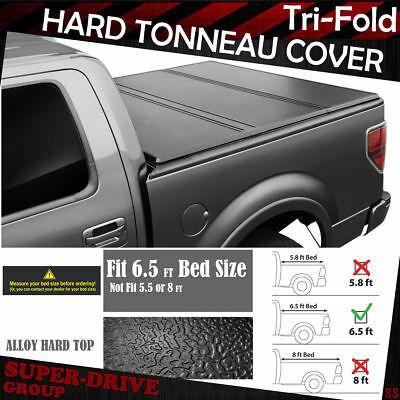 Sponsored Ebay For 2006 2008 Mitsubishi Raider 6 5 Ft Bed Lock Tri Fold Hard Tonneau Covers In 2020 Tonneau Cover Tri Fold Tonneau Cover Hard Tonneau Cover
