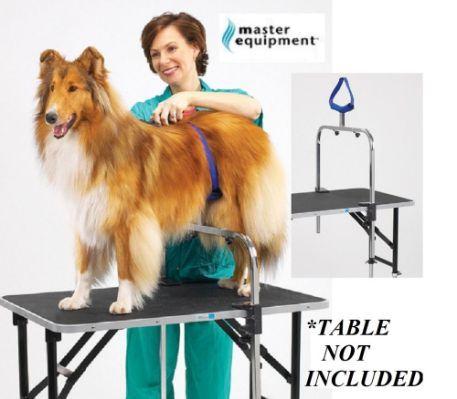 Dog Groomer No Sit Restraint Support Dog Grooming Supplies Dog Grooming Dog Grooming Shop