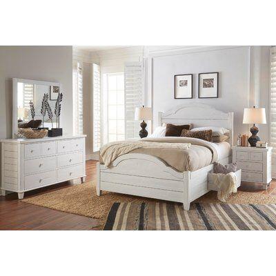 Ginns Storage Platform Bed | Home: Master Bedroom & Bath in ...