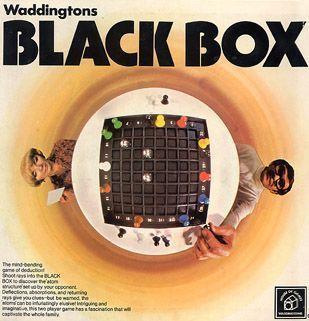 Pin On Black Box