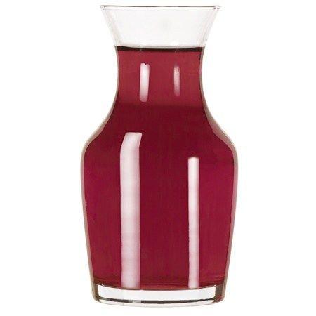 Muurla Glass Carafe (With images) | Glass carafe, Carafe