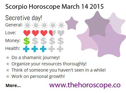 march 14 horoscope sagittarius