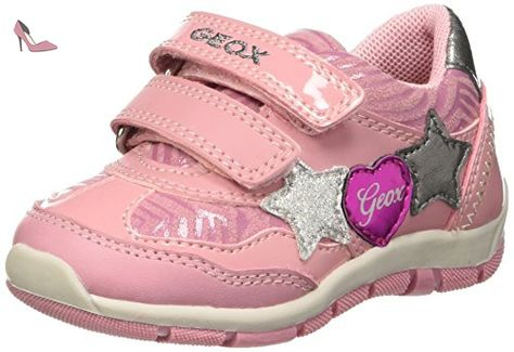 Geox B Todo D Chaussures Marche b/éb/é Fille