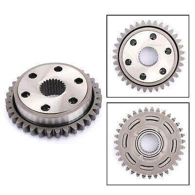 Sponsored Ebay Starter Clutch One Way Bearing Gear Kit For 2004 14 Honda Trx 450 28125 Mey 671 In 2020 Honda Motorcycle Parts And Accessories Trx