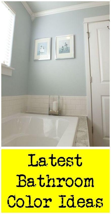 Latest Bathroom Color Ideas Latest Bathroom Colours Restroom Colors Latest Bathroom
