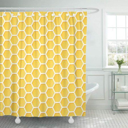 Home Yellow Shower Curtains Bathroom Shower Curtains Orange