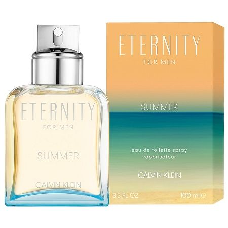 Buy Eternity Summer 2019 Calvin Klein For Men Online Prices Calvin Klein Eternity Summer Calvin Klein Perfume Eternity Summer