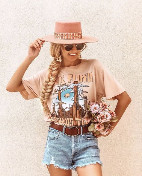 Sierra Rose Hat