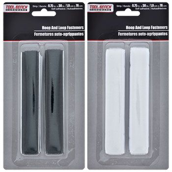 Marvelous Tool Bench Hook And Loop Fasteners 2 Ct Packs Organizing Caraccident5 Cool Chair Designs And Ideas Caraccident5Info