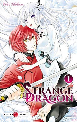 Telecharger Strange Dragon Vol 01 2818949688 Pdf Book Archambault Sparrowlivre In 2020