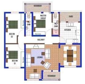 Building Plans Bungalow Floor Plans Bungalow House Design Bedroom House Plans