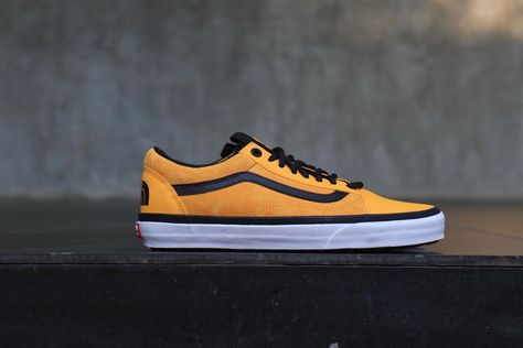42623f6a24 Vans x The North Face Old Skool MTE DX Shoes