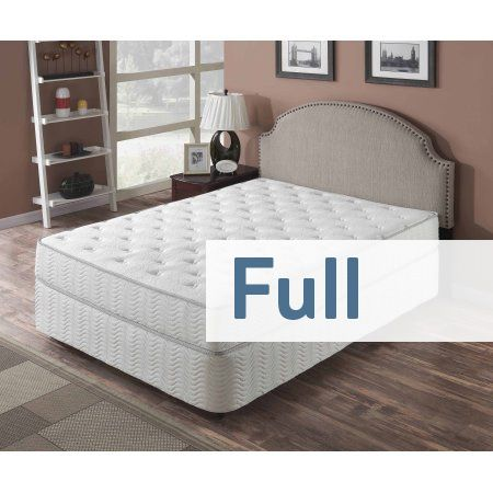 Slumber 1 By Zinus Pressure Relief Memory Foam Hybrid Mattress 10 Full Walmart Com Walmart Com In 2020 Mattress Mattress Sales Spring Bedroom