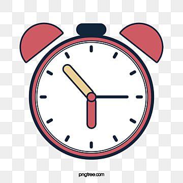 شقة رمز الساعة الساعة منبه زمن Png وملف Psd للتحميل مجانا Clock Clock Icon Wall Clock
