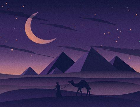 Oenta - Camel