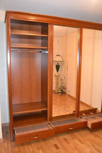 armoire dressing celio occasion