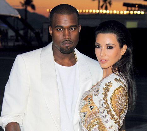 The Principles That Make Kim Kardashian A Perfect Financial Planner Kim And Kanye Kim Kardashian And Kanye Kanye West And Kim