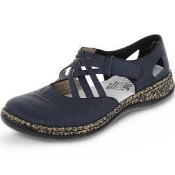 Rieker Damenschuhe | Schuhe damen, Damenschuhe, Rieker schuhe