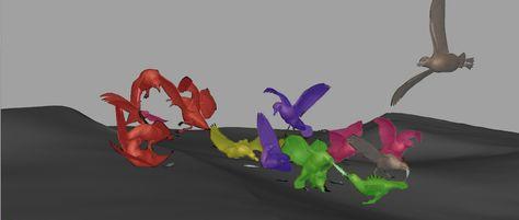 Crowd Animation Tutorial « StuffOfStein