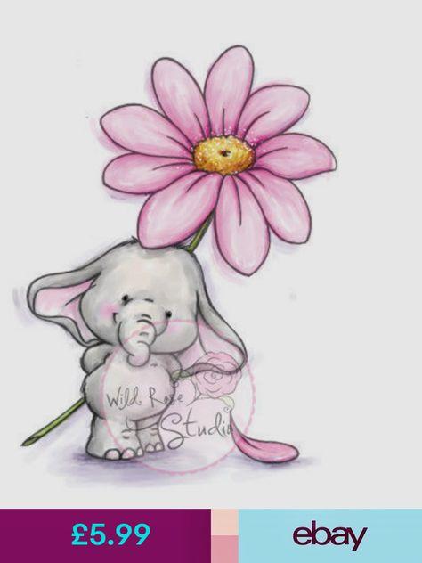 Wild Rose Studio Stamps Crafts