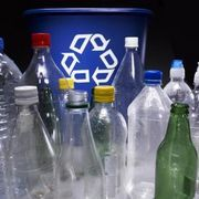 to Start Your Own Bottle Return Business plastic bottles thrown out all the time. For a country that requires these materials to manufacture these products, it would be more economical to collect old bottles and reuse