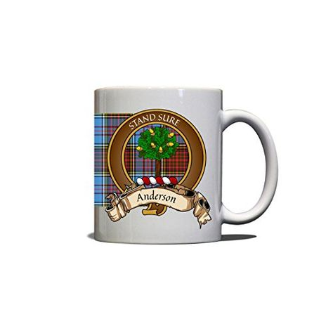 Pin by Vault 74 Novelty and Gifts on Scottish Clan Mugs