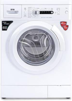 Ifb Fully Automatic Front Loading Washing Machine In 2020 Washing Machine Mini Washing Machine Toy Washing Machine