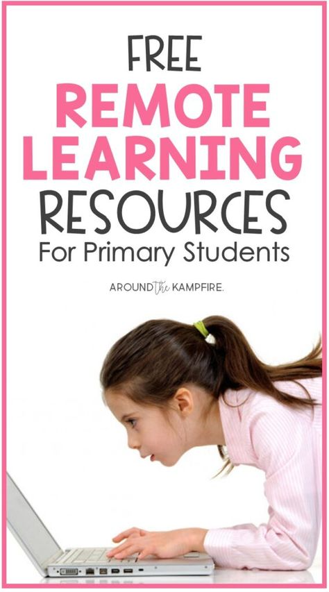 A huge list of educational websites and free home learning activities for and grade students. A must-see list for elementary teachers planning remote learning for their classrooms during a school closure, illness, or scheduled school break. Best Educational Websites, Learning Websites, Educational Leadership, Home Learning, Learning Resources, Student Learning, Educational Crafts, Learning Quotes, Mobile Learning