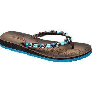 Deichmann #BlueFin #Badeschuhe #Schuhe #Zehentrenner #Damen