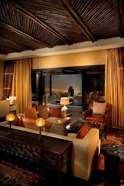 living room restaurant abu dhabi the at w new york times square ny usa evening view from villa qasr al sarab desert resort