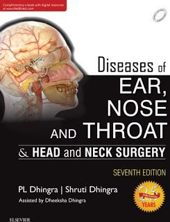 The Present Edition Is Revised Updated And Expanded Several New Clinical Photographs Diagrams Tables And Flowchar Neck Surgery Medical Studies Free Medical