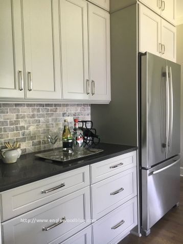 Delicieux New Kitchen Cabinets Greenville Sc | Dream House Ideas In ...