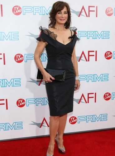 Anne Archer (August 24, 1947) Actress has appeared in a wide range of