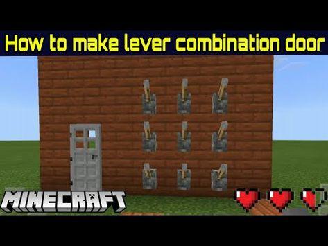42 Minecraft Pe Videos In 2021 Minecraft Pocket Edition Minecraft Pe Pocket Edition