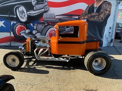 Ad 1935 Ford Model T 1935 Ford Hot Rod All Steel V8 Runs Great