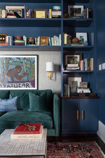 Eclectic Home - Interior Designer in New Orleans, LA, 70118