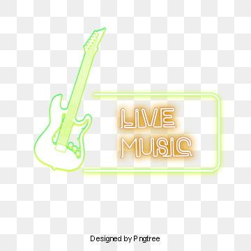 Music Bar Neon Music Bar Neon Light Png Transparent Clipart Image And Psd File For Free Download In 2020 Neon Png Neon Music Design