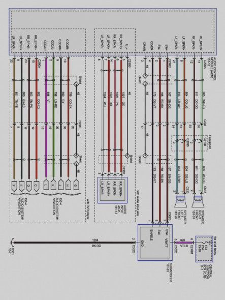 2001 Ford Escape Stereo Wiring Diagram from i.pinimg.com