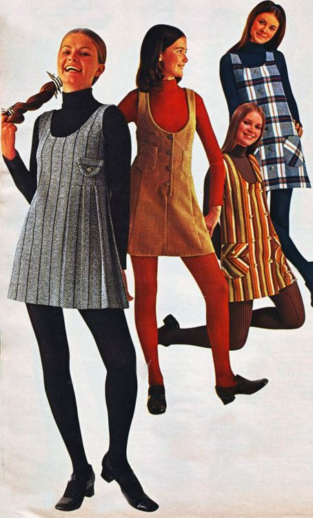1968 Fashion Articles And Images About 1960 Fashion Fashion Vintage Outfits In 2020