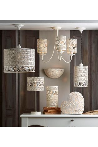 Heart themed lighting matching all lights next uk online shop heart themed lighting matching all lights next uk online shop bedroom wooden pinterest ceramic wall lights lights and cosy corner aloadofball Choice Image